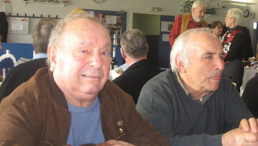2011 repas des anciens