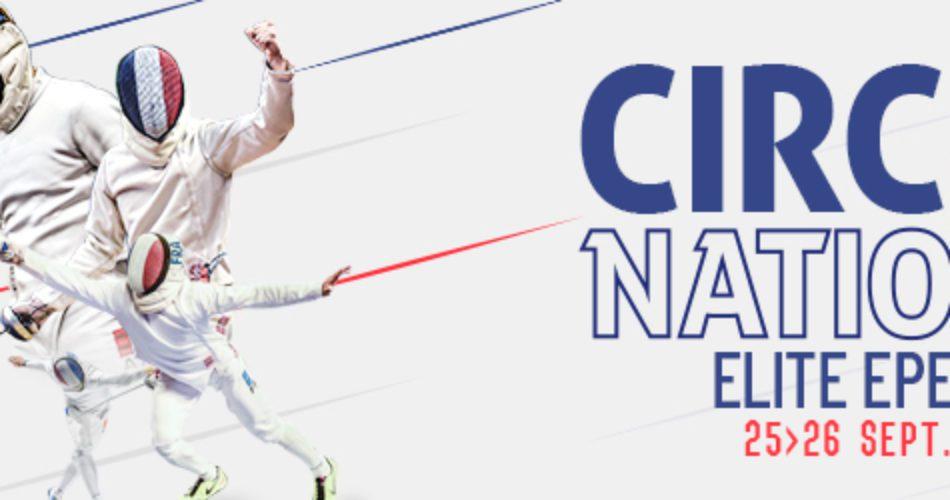 Circuit National Elite M17