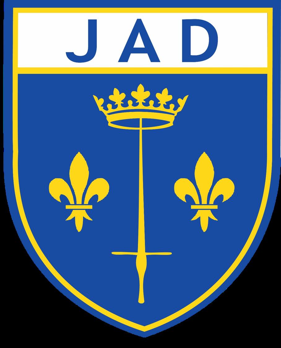 JAD Tennis de Table