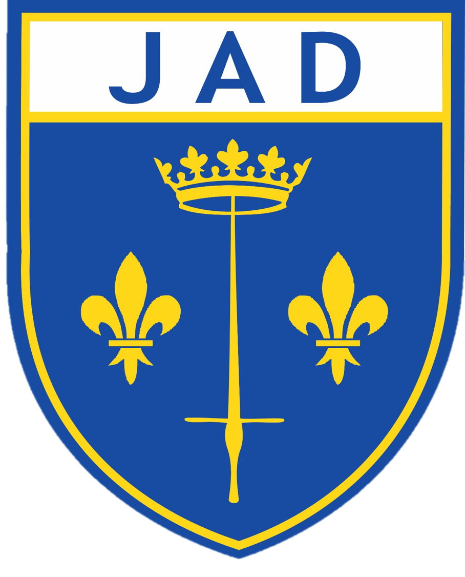 Jeanne d'Arc de Dax