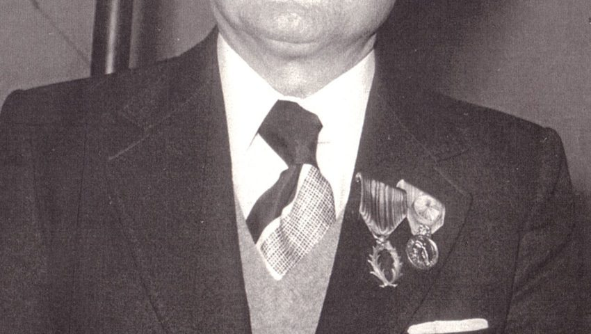 Jean ETCHAR