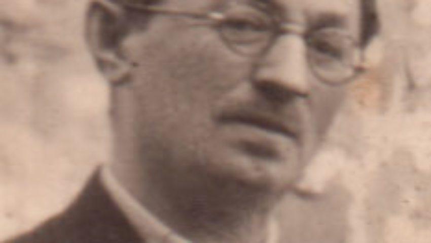 Charles LAJUS