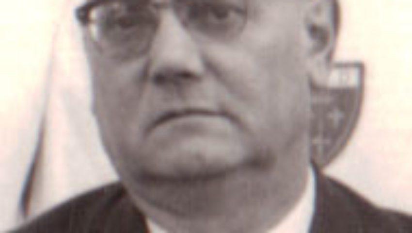 Henri SAINT-JEAN