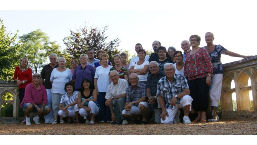 2012 Voyage en Dordogne
